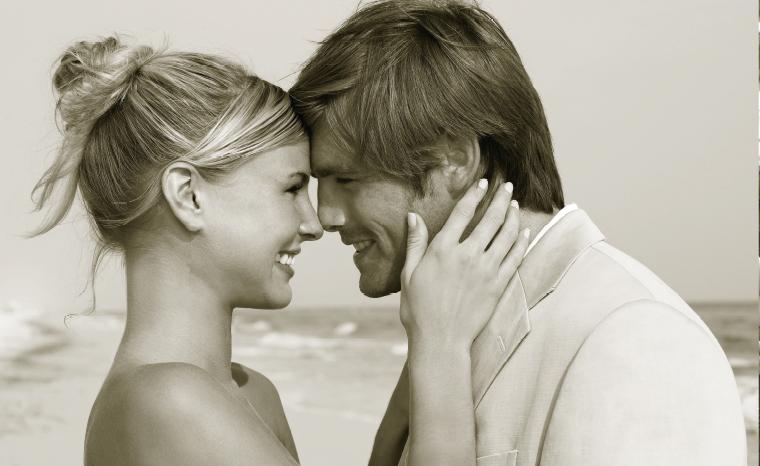 6 способов сделать мужчину своим партнером, а не просто мужем