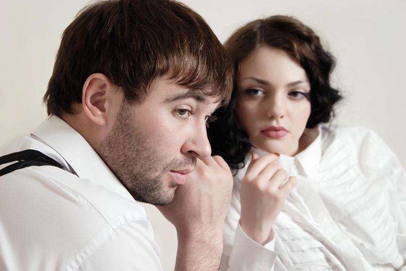 Хватит оставаться в отношениях, если стараешься только ты одна