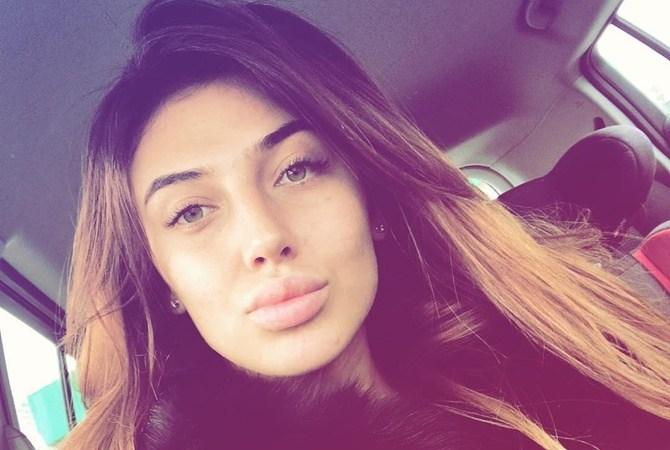 Вероятная любовница мужа Ани Лорак загадочно прокомментировала их отношения — видео