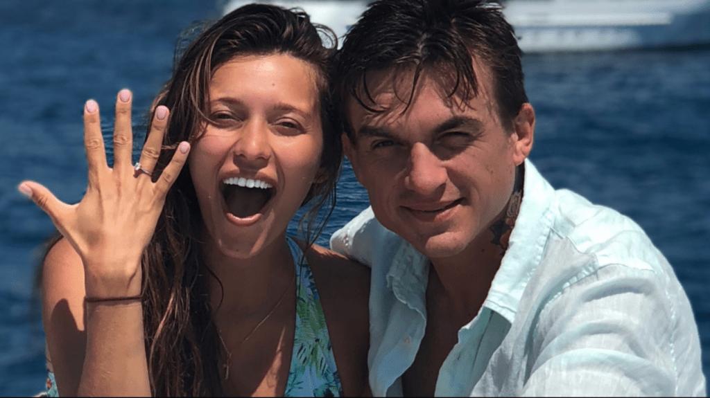 Будущие родители Регина Тодоренко и Влад Топалов спели дуэтом — видео