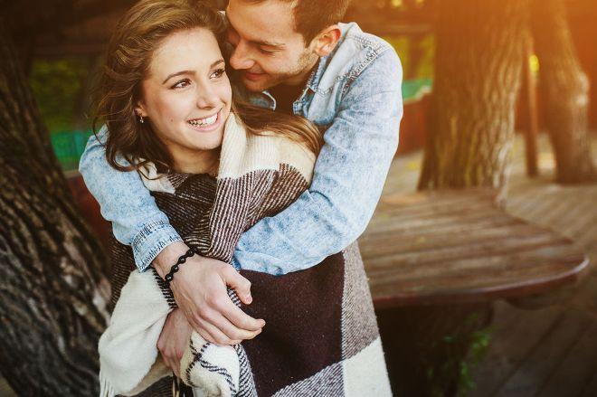 14 маленьких способов удовлетворить своего мужчину (и речь не про ЭТО)