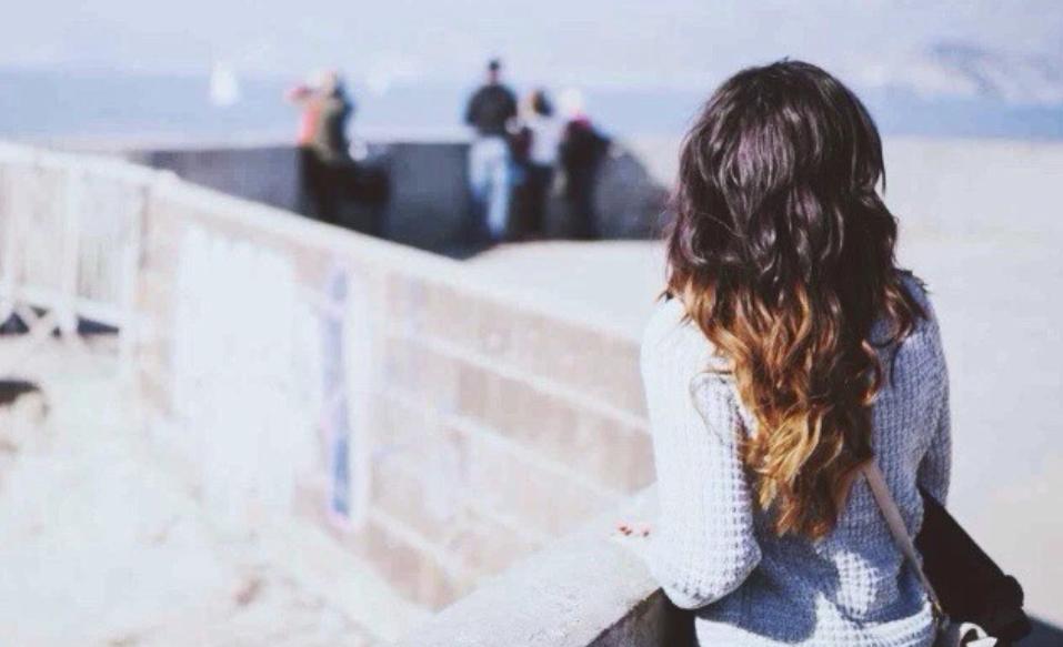 Он начнет скучать по тебе, когда поймет, что больше тебе не нужен