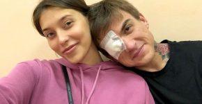 Беременная Тодоренко прокомментировала наркозависимость Топалова