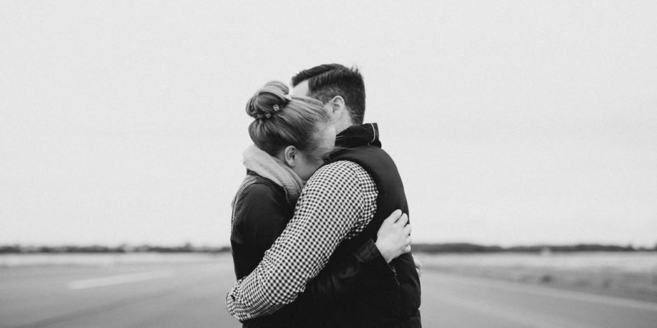 Мы или будем верны друг другу, или останемся незнакомцами