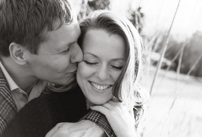 Ответное сообщение и еще 10 вещей, которые ты заслуживаешь от любимого мужчины